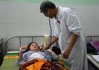 Phụ huynh phân trần việc đánh cô giáo mầm non thủng màng nhĩ