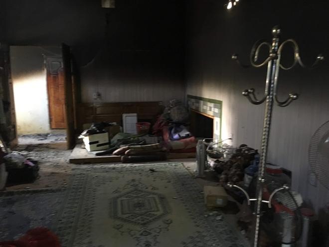 3 thi thể trong 'sào huyệt' của trùm ma túy ở Sơn La