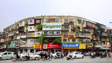 Bộ Xây dựng 'sốt ruột' giục cải tạo chung cư cũ