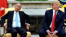 Thế giới 24h: Ông Trump 'bại trận'