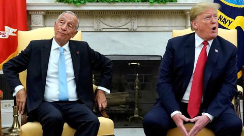 Thế giới 24h: Ông Trump bại trận