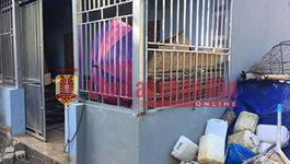 Hình ảnh bên trong 'sào huyệt' của trùm ma túy Sơn La
