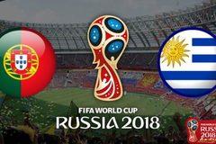 Link xem trực tiếp Bồ Đào Nha vs Uruguay, 01h ngày 1/7