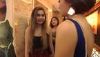 Hot girl bình luận World Cup bị 'ném đá' xuất hiện ở 'Quỳnh Búp Bê'