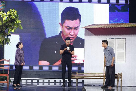 Việt Trinh, Minh Hằng rơi nước mắt với câu chuyện của hotboy Nguyên Bảo