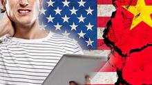 Nguy hại không ngờ từ iPad, Mỹ ngăn chặn Trung Quốc