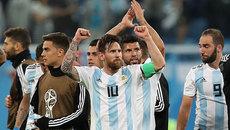 """HLV Argentina: """"Messi cần đồng đội trợ giúp để bừng sáng"""""""