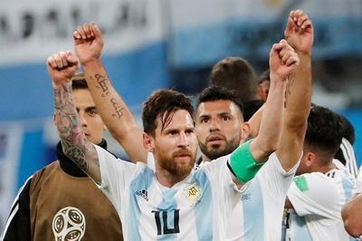 Messi, đừng để hôm nay là trận World Cup cuối cùng!