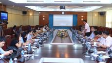 Tập huấn về Hội nhập quốc tế và UNESCO cho báo chí