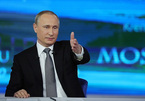 'Đối thoại với Putin' - thông tin giờ mới kể