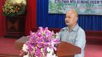 Đề nghị kỷ luật cựu TGĐ Tổng công ty Xi măng Trần Việt Thắng