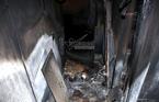 Bên trong hầm trú ẩn sặc mùi thuốc súng của trùm ma túy Nguyễn Thanh Tuân