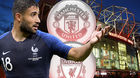 MU đưa hợp đồng cho Fekir, Chelsea ký xong Golovin