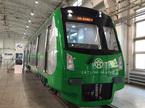 Chạy thử tàu đường sắt trên cao sớm hơn đề xuất của tổng thầu Trung Quốc
