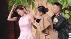 Quý ông đại chiến: Lâm Vỹ Dạ túm tóc tát Ninh Dương Lan Ngọc