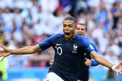 Mbappe lên đồng, Pháp thắng Argentina siêu kịch tính