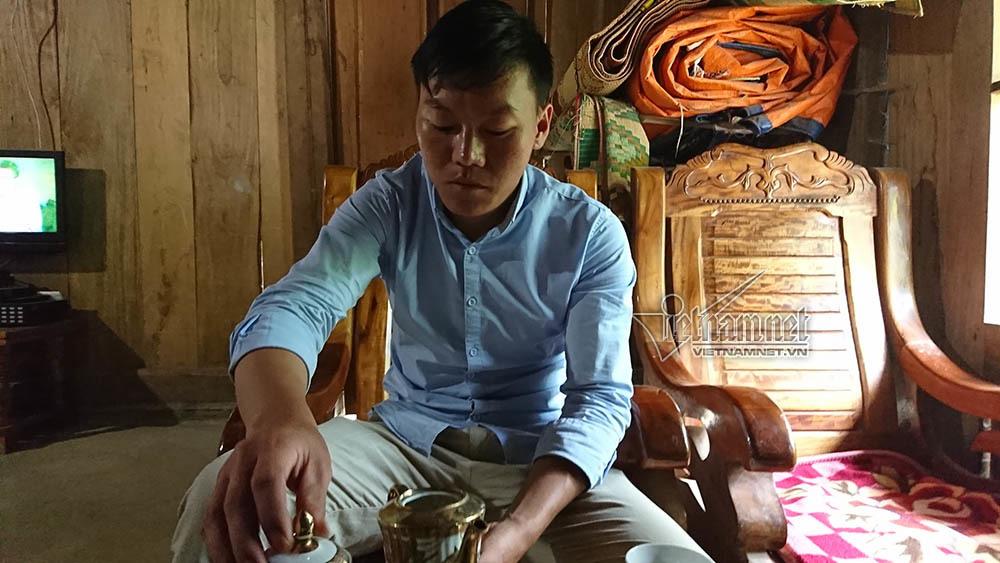 'Luật ngầm' ở thánh địa ma túy Tà Dê của ông trùm Nguyễn Thanh Tuân