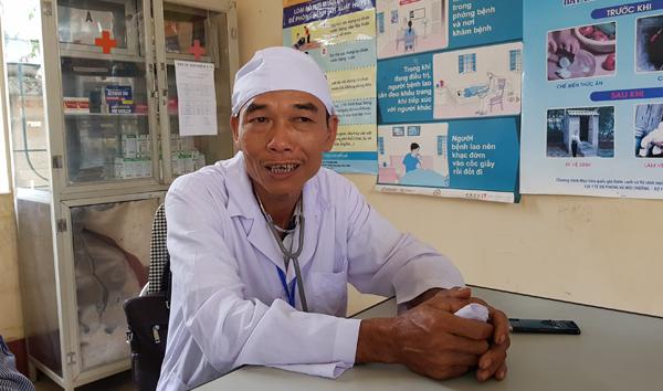 Kỳ tích tiêm chủng ở nơi 99% là đồng bào dân tộc