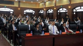 Đà Nẵng bầu 3 lãnh đạo chủ chốt trước kỳ họp HĐND