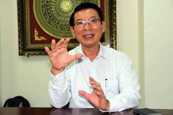 Đà Nẵng: Cán bộ tự nguyện thôi việc sẽ được thưởng lớn?