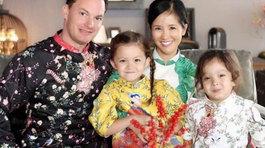 Dư luận vẫn tò mò lý do ca sĩ Hồng Nhung ly hôn chồng Tây