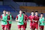 Trực tiếp U19 Việt Nam vs U19 Thái Lan: Vượt qua kình địch