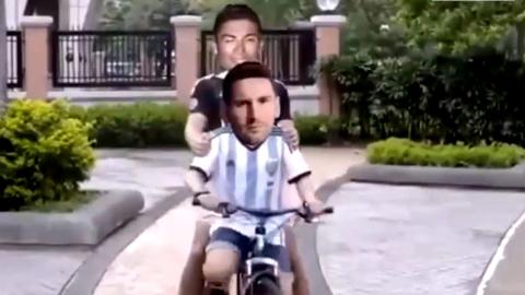 Messi-Ro