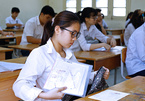 ĐHQG Hà Nội công bố điểm nhận hồ sơ xét tuyển của 9 trường, khoa thành viên