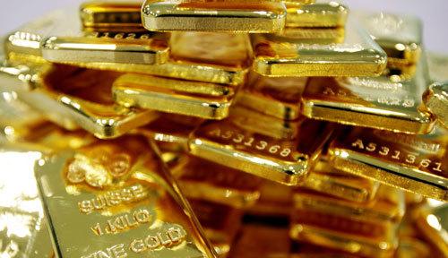 Giá vàng hôm nay 4/7: Bắt đầu tăng trở lại từ đáy