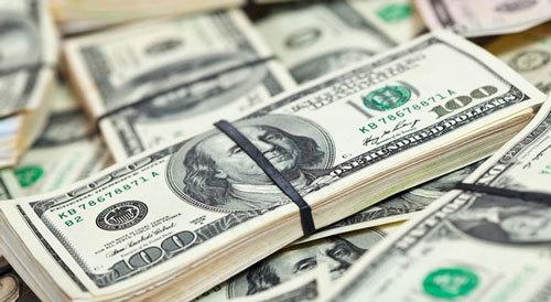 Tỷ giá ngoại tệ ngày 6/7: USD bắt đầu giảm mạnh