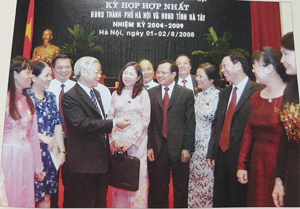 'Hợp nhất Hà Nội, nhiều người cũng lo nội bộ có chịu bắt tay nhau không'