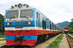 Hàng ngàn toa tàu thành sắt vụn: Ngành đường sắt tính thế nào?