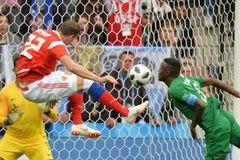 'Quả đắng' World Cup: Bị hẫng giải xổ số vì sống ảo