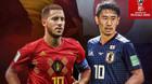 Bỉ vs Nhật Bản: Samurai khiêu chiến Quỷ đỏ