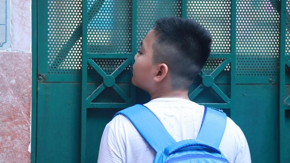 Vụ 'cầu cứu' cho con học ở Cầu Giấy: Sở GD-ĐT Hà Nội giải quyết thế nào?