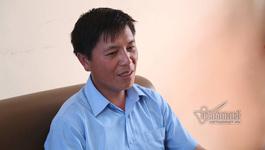 Tiêu diệt trùm ma túy: Chủ tịch xã Lóng Luông nhận tin nhắn dọa giết