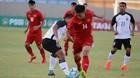 Phung phí cơ hội, U19 Việt Nam chia điểm với U19 Thái Lan