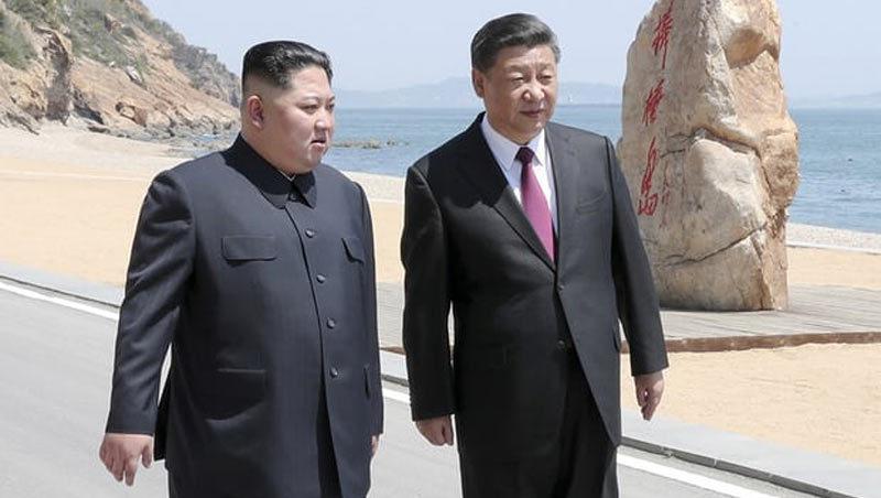Thế giới 24h: Kim Jong Un đề nghị Trung Quốc giúp