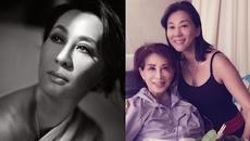 Món quà vô giá của mẹ để lại cho MC Nguyễn Cao Kỳ Duyên