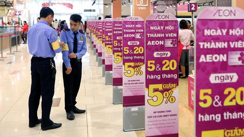 Bao giờ mới sánh ngang với Singapore, Thái Lan?