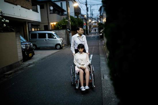 Người đàn ông Nhật tìm thấy tình yêu đích thực với búp bê tình dục