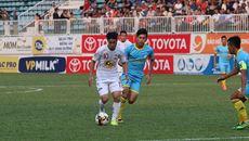 Lịch thi đấu, kết quả vòng 18 Nuti Cafe V-League 2018