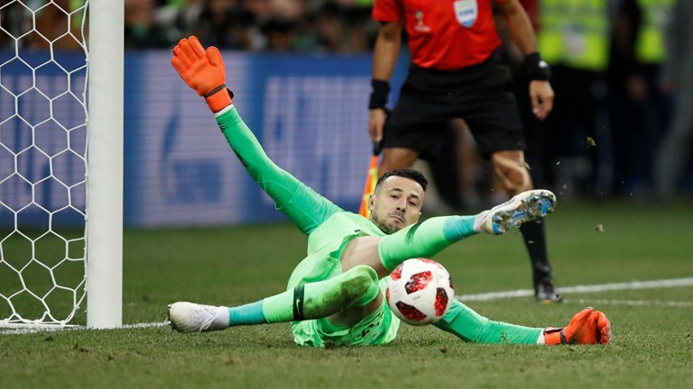 Croatia,Đan Mạch,Croatia vs Đan Mạch