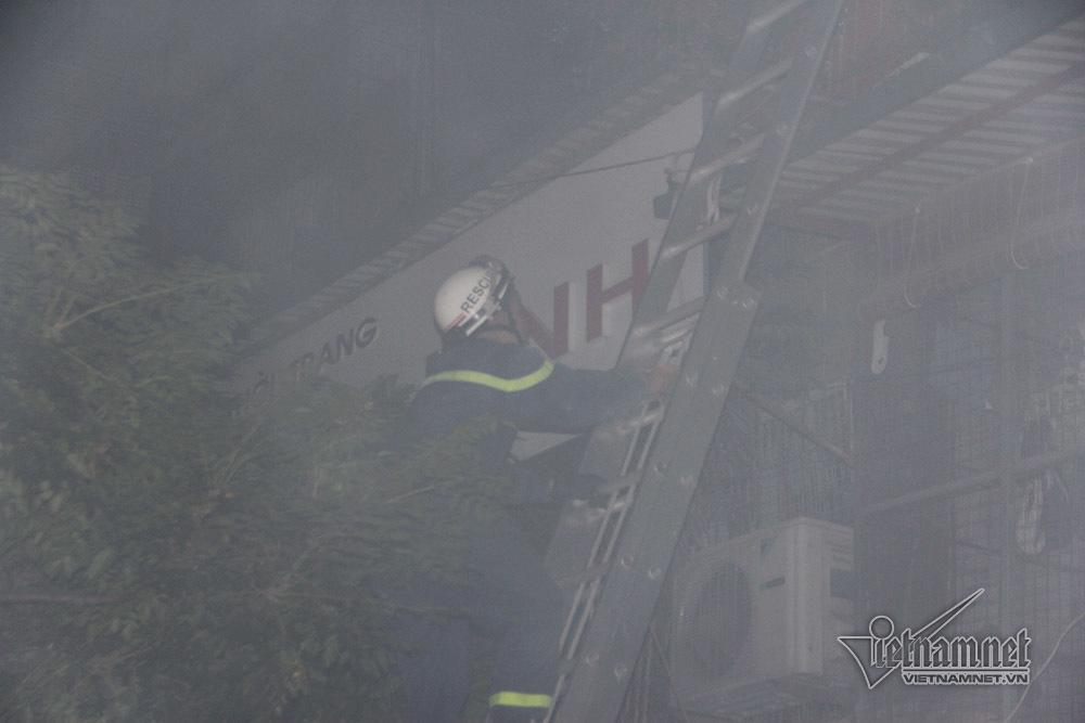 cháy,hỏa hoạn,cháy nổ,cháy nhà