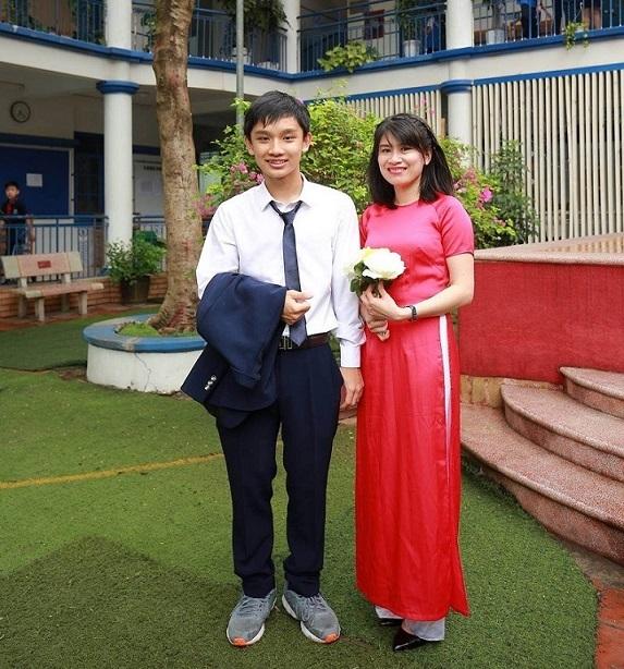 Nam sinh Hà Nội trúng tuyển cả 4 trường chuyên