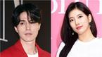 Suzy và nam tài tử Lee Dong Wook đã chia tay sau 4 tháng hẹn hò