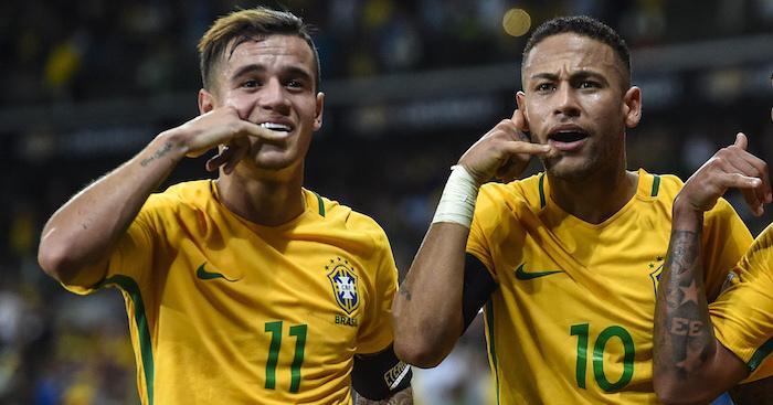 Chuyên gia chọn kèo Brazil vs Mexico: Bắt gọn Samba