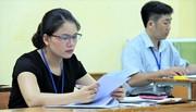 Chấm thi THPT quốc gia 2018: Không ưu ái học sinh địa phương