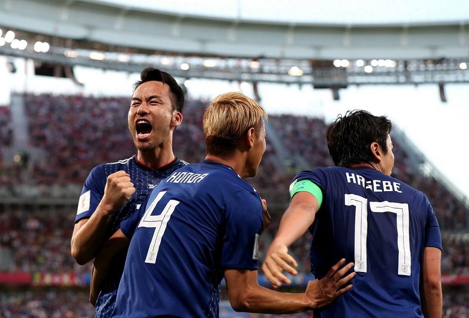 HLV Miura hy vọng Nhật Bản cầm cự Bỉ trong 90 phút