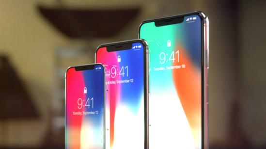 2 SIM,iPhone 2018,Apple